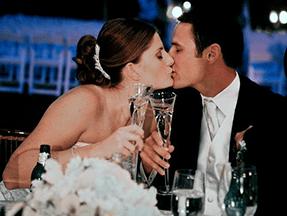 Wedding Reception at Bayview Hall La Crosse