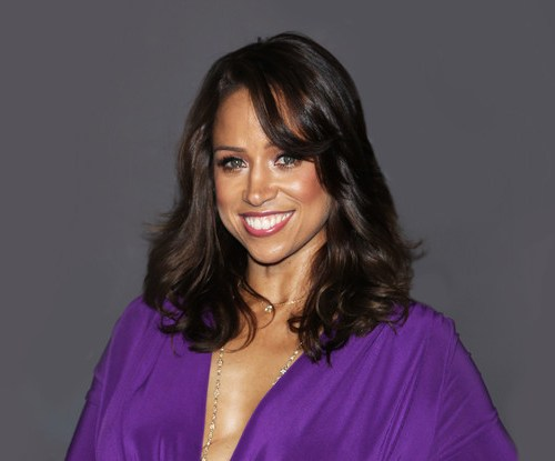 Watch: That Jackass Stacey Dash is back to making anti-black comments