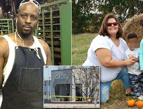 Ex girlfriend of Kansas shooter charged in deadly shootout spree