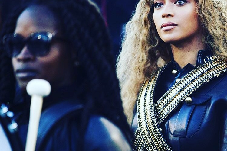 WATCH: Beyonce 's controversial #Formation Video