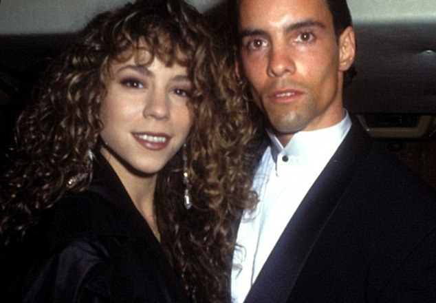 Mariah Carey 's brother unleashes hateful rant on singer