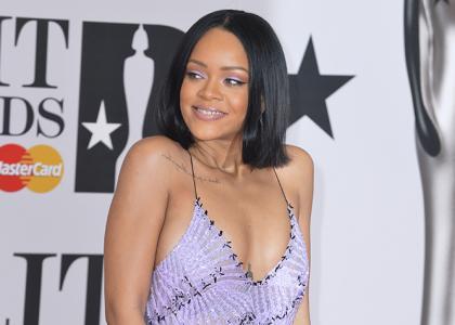 Rihanna has a new deal for  Manolo Blahnik