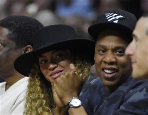In #Lemonade album, Beyonce pays homage to her secretive miscarriage