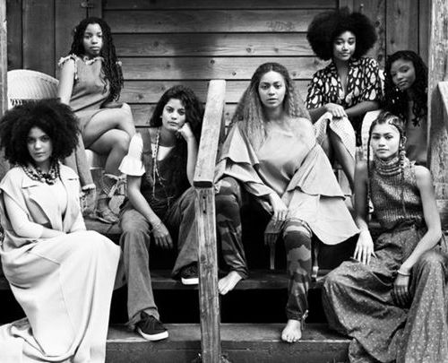 How Beyonce's #Lemonade furthered a conversation about being Black