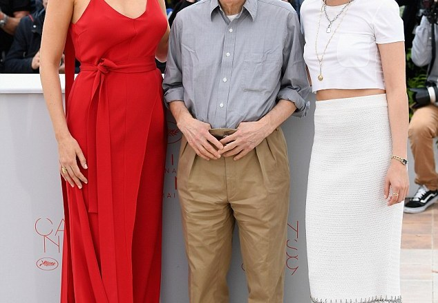 Ronan Farrow and the caped crusade against Woody Allen