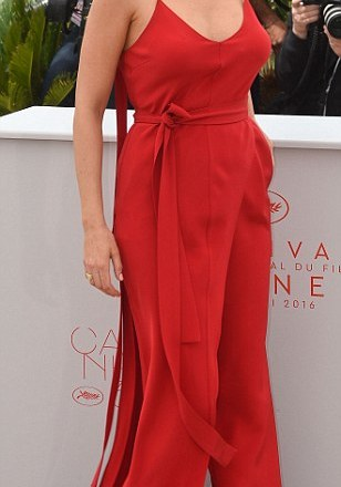 Blake Lively shines at Woody Allen's Cannes Premiere