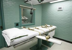 Pfizer bans use of drugs in execution chambers