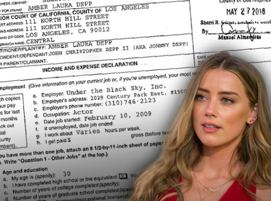 Amber Heard 's lawyers issue scathing statement amid online smear campaign