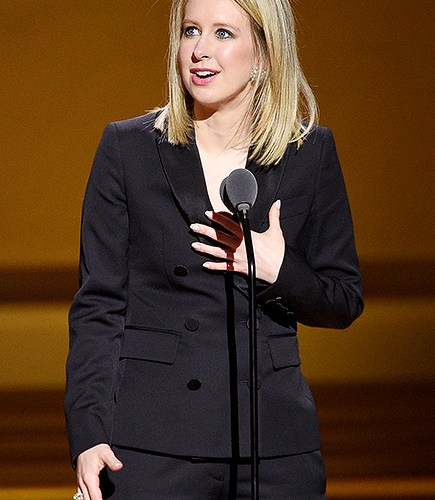 The real truth about Elizabeth Holmes and her Theranos' fortune
