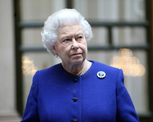 Queen Elizabeth II to get sovereign grant increase