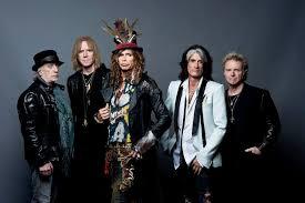 Aerosmith rocker hospitalized: WATCH