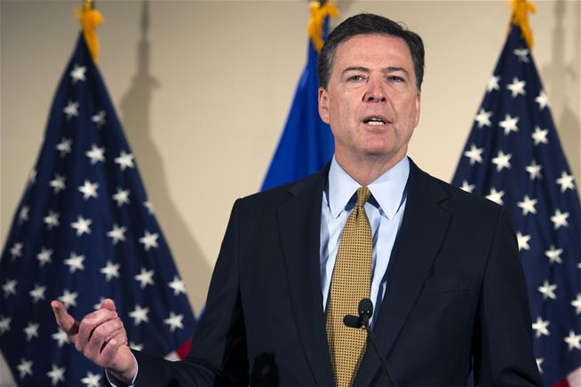 No charges for Hillary Clinton in e-mail scandal: FBI