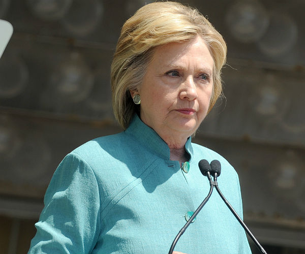 The latest batch of Hillary's private emails are here