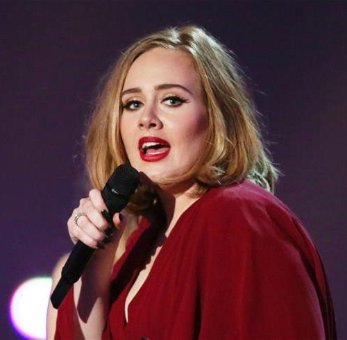 Adele will NOT perform at Super Bowl half time