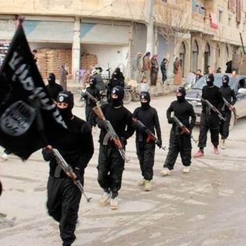 Three terror groups that aren't ISIS