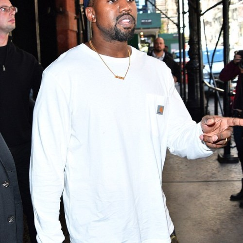 An update on Kanye West's condition