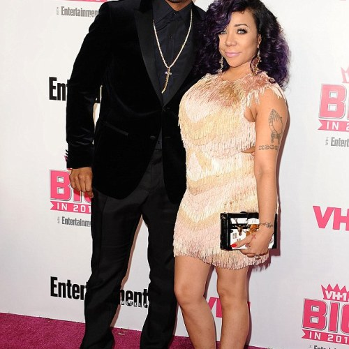 All you need to know about T.I & Tiny 's sudden divorce