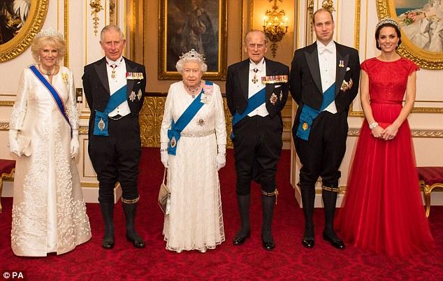 The Queen Won't be in Sandringham just yet