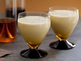 How to Make Holiday Ready (Slightly Alcoholic)  Eggnog