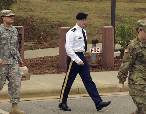 Bowe Bergdahl seeking pardon from Obama ahead of Trump's regime
