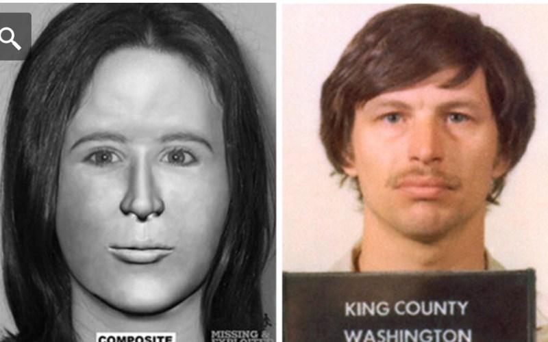 Killer Gary Ridgeway 's victim almost identified