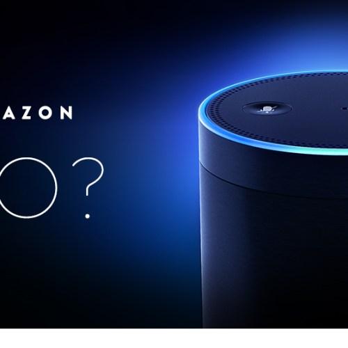 Report: Amazon 's Alexa machine may be spying on you