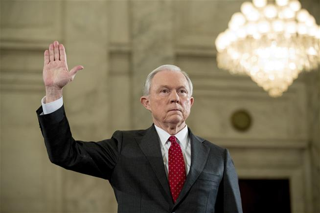 Here's all you need to know from Jeff Sessions' confirmation hearing