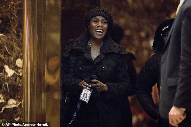 Omarosa has been hired into Trump 's White House Team