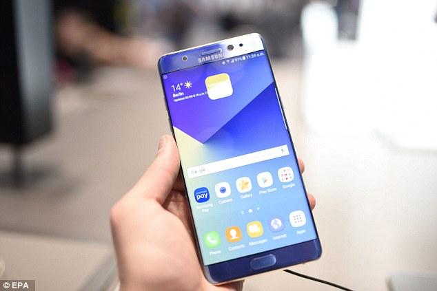 Samsung to finally kill off every single Samsung Note 7