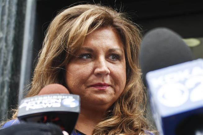 Dance Mom's star Abby Lee Miller QUITS Lifetime show ahead of Fraud Trial