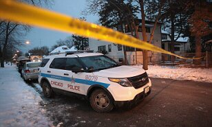 Chicago went a whole week without a homicide