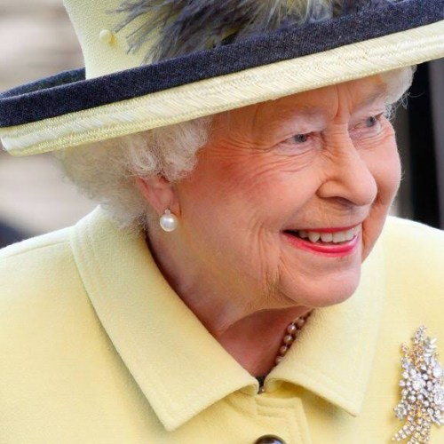 Has The Queen given royal assent for Brexit?