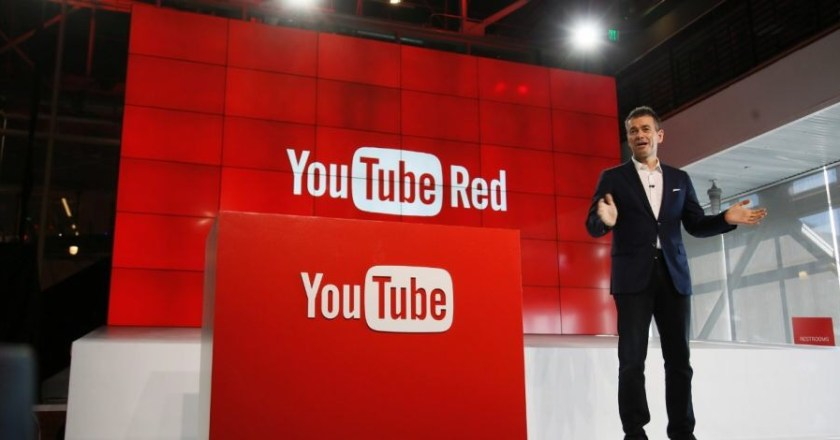 Youtube losing advertisers like flies over unsavory videos
