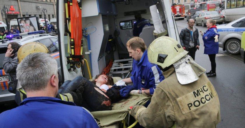TOP STORY: 11 dead in massive Russian blast