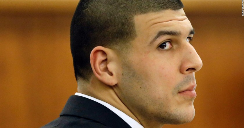 Convicted killer Aaron Hernandez has died in prison: Officials