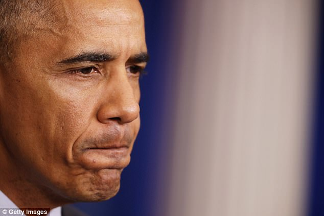 Obama released more than a dozen Iranian fugitives to make nuclear deal: Report