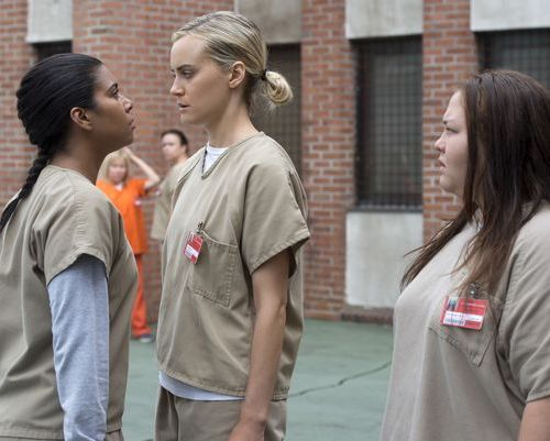 Here's how Netflix's Orange is the New Black got stolen