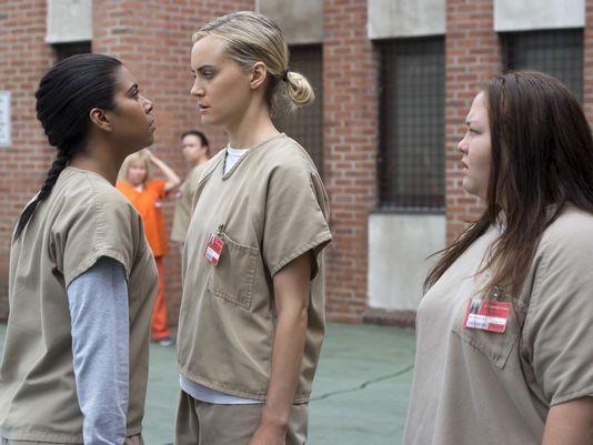 Here's how Netflix's Orange is the New Black got stolen