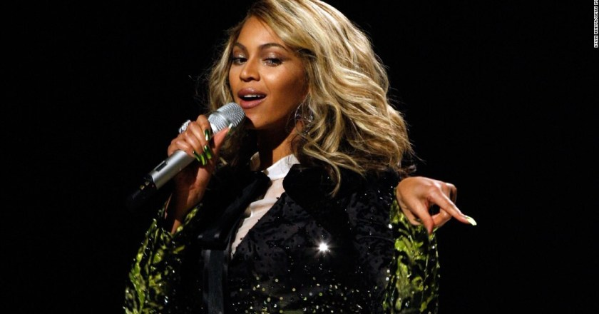 Beyonce's Die With You video leaves the internet shooketh