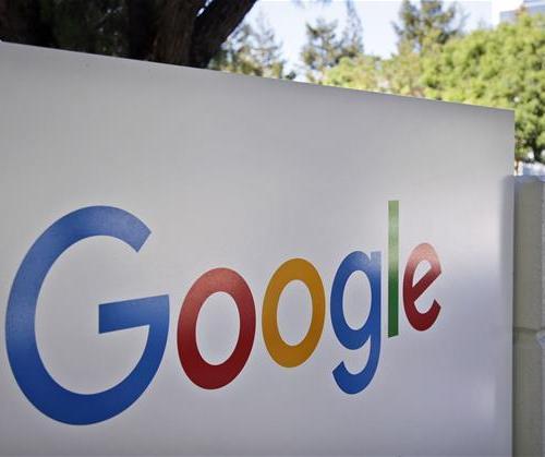 Google 's getting pretty invasive in the United States