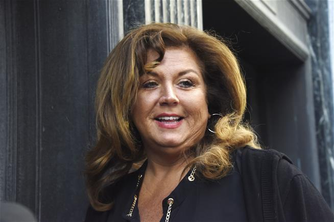 Abby Lee Miller facing life in prison