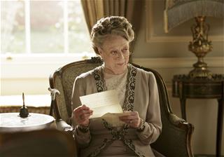 Report: Downtown Abbey being turned into movie