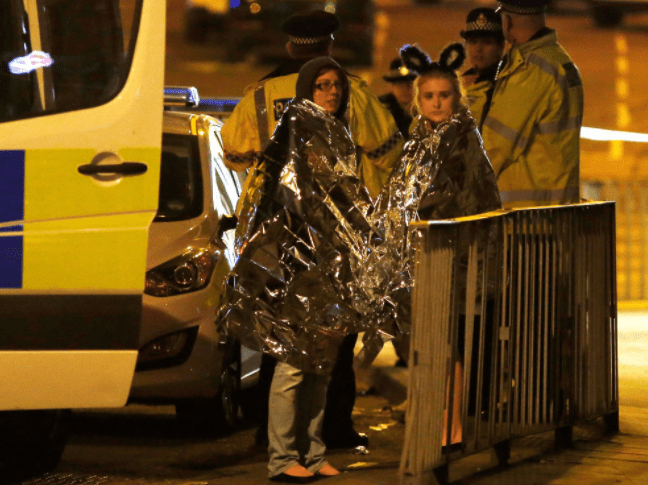 Ariana Grande was ISIS target in Manchester: Reports