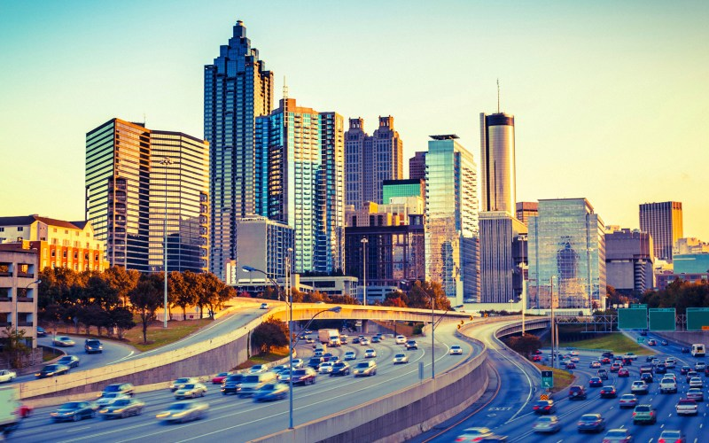 Op-Ed: Why I have a hate love relationship with the city of Atlanta