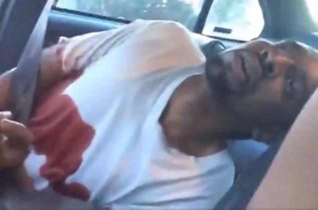 Philando Castille 's murder is seen in new video: WATCH