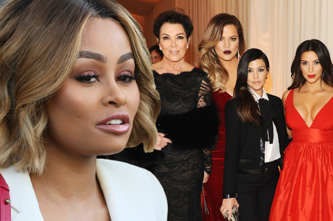 EXCLUSIVE: Blac Chyna 's lies are beginning to unravel