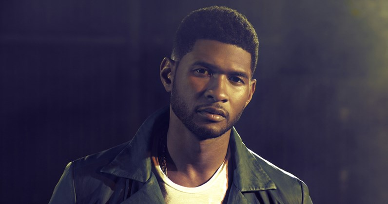 Usher's Herpes problem is getting a whole lot worse