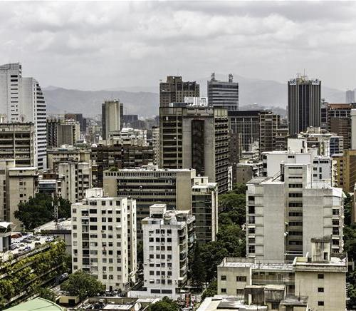 5 Most Dangerous Cities in The World