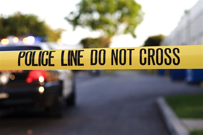 D.C on edge after 3 children found gruesomely murdered