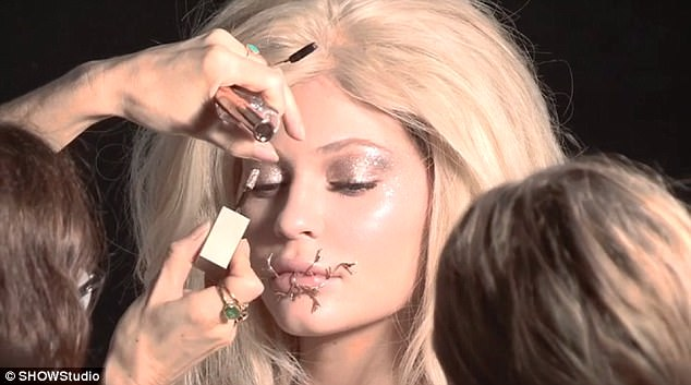 Kylie Jenner 's super racy V Magazine shoot is here [Photos]